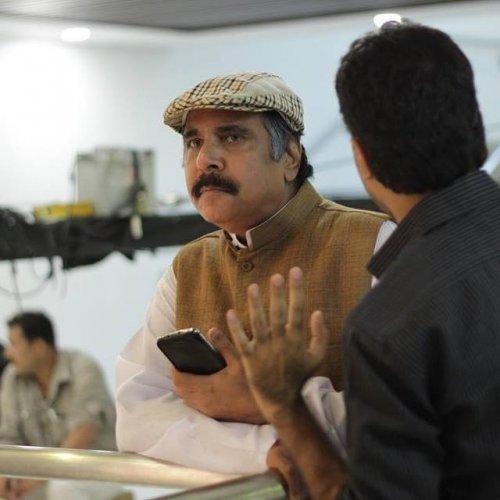 Ashraf Khan 4