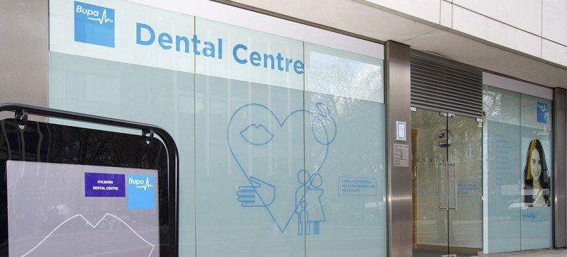Dental Centre cover