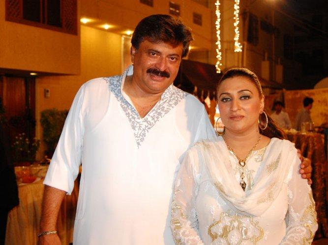 Fareeda Shabbir 1