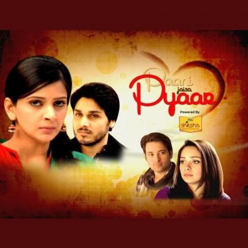 Pani Jaisa Piyar - Actors Name, Timings Reviews