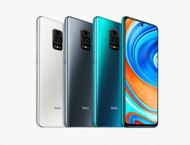 Xiaomi Redmi Note 9 Pro Max Price,Specs,Review,Comparison