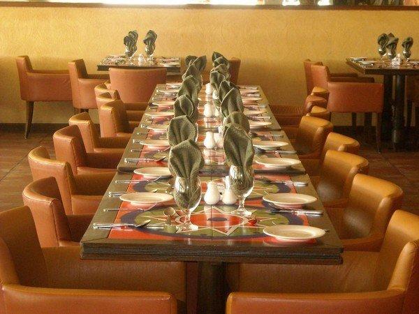 Rangoli Restaurant In Arena Karsaz Karachi Menu Timings