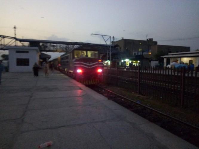 Rawal Express
