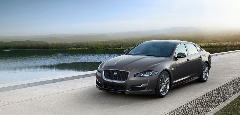 Jaguar XJ - Price in Pakistan