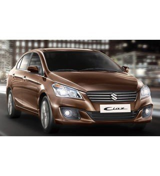 Suzuki Ciaz Automatic 2018 - Prices, Features and Reviews