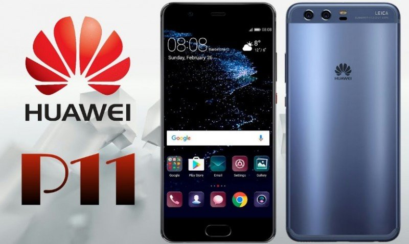 Huawei P11 - Price, Comparison, Specs, Reviews