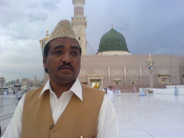 Khurshid Ahmad - Watch Online Naats