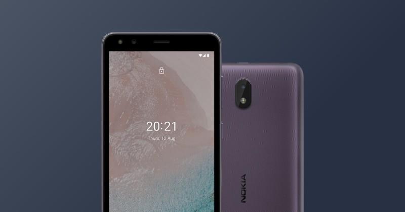 Nokia C1 2nd Edition - Price, Specs, Review, Comparison