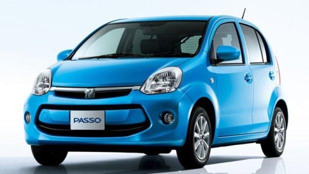 Toyota Passo XS 2018 - Price, Reviews, Specs
