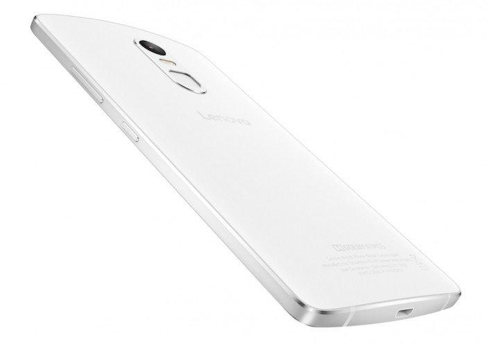 Lenovo Vibe X3 c78 Smart Back Look