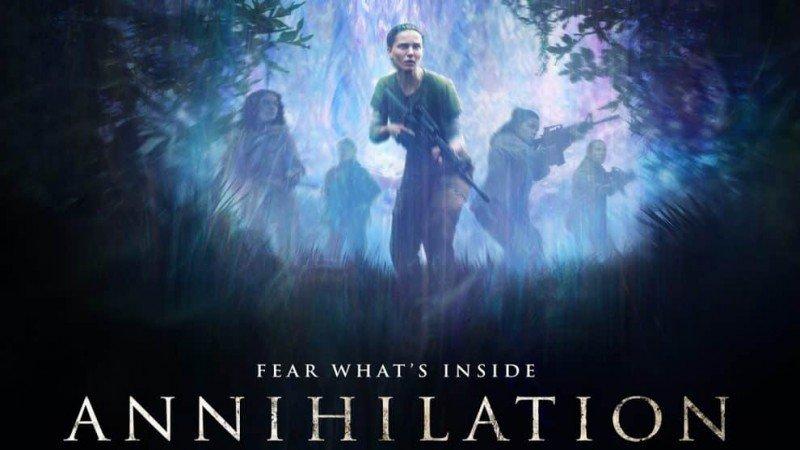 Annihilation 002