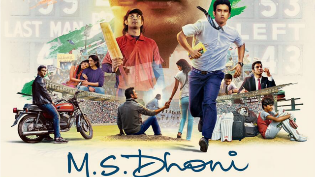 M.S. Dhoni The Untold Story 7