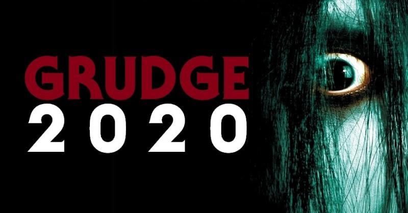 Grudge - Complete Information