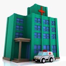 Gaba Heart & Medical Centre Building