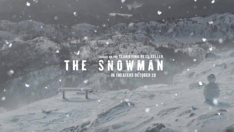 The Snowman - Complete Information