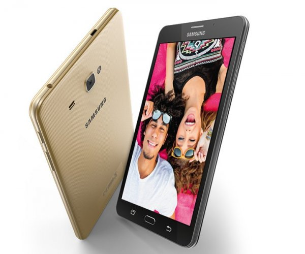 Samsung Galaxy J Max Look