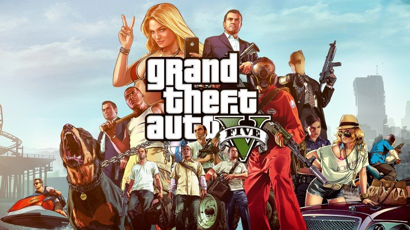 Grand Theft Auto V - Characters, System Requirements, Reviews & Comparisions
