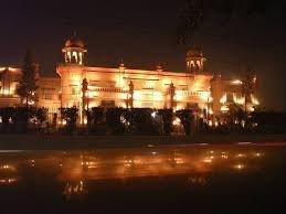 Peshawar Gandhara Museum 7