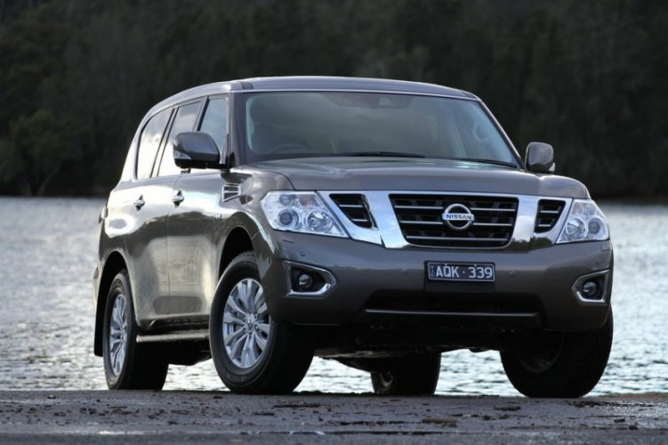 Nissan Petrol 2018 - Price in Pakistan