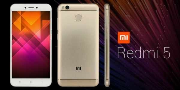 Xiaomi Redmi 5 - Price, Comparison, Specs, Review