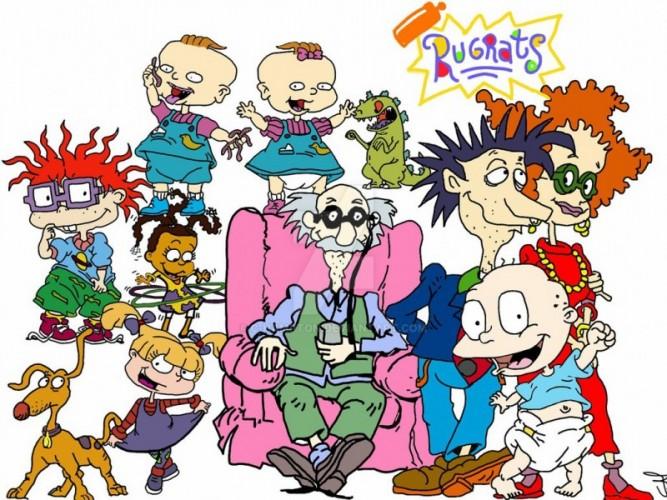 Rugrats - Complete Information