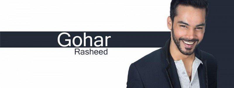 Gohar Rasheed 6