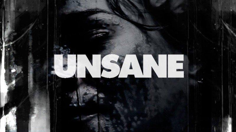 Unsane 001