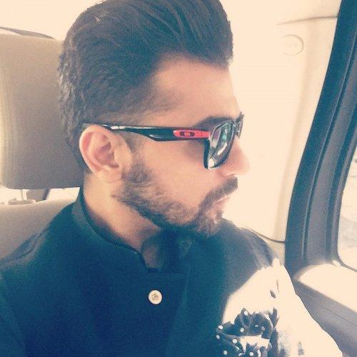 Farhan Saeed 2