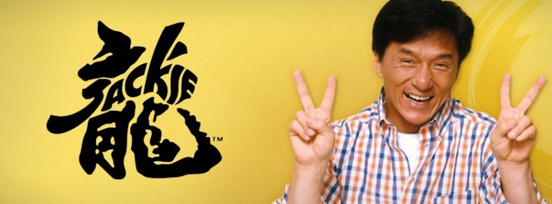 Jackie Chan 12