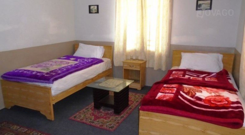 Life Adventure Guest House 2