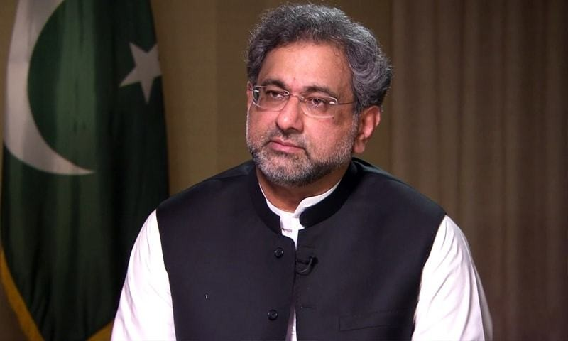 Shahid Khaqan Abbasi Find Everything Aboutim