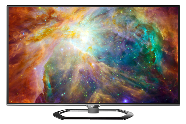 """TCL 55E5500 55"""" LED overview"""