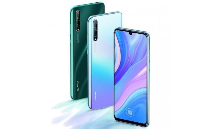 Huawei Enjoy 20 Plus Price,Reviews,Specs,Comparison