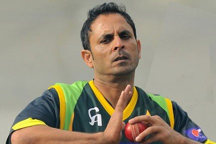 Abdur Rehman - Cricket Stats, Records and Videos