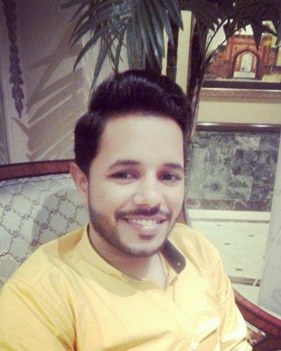Tahir Rasheed Find Everything About Him
