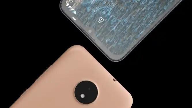 Nokia C20 - Price, Specs, Review, Comparison