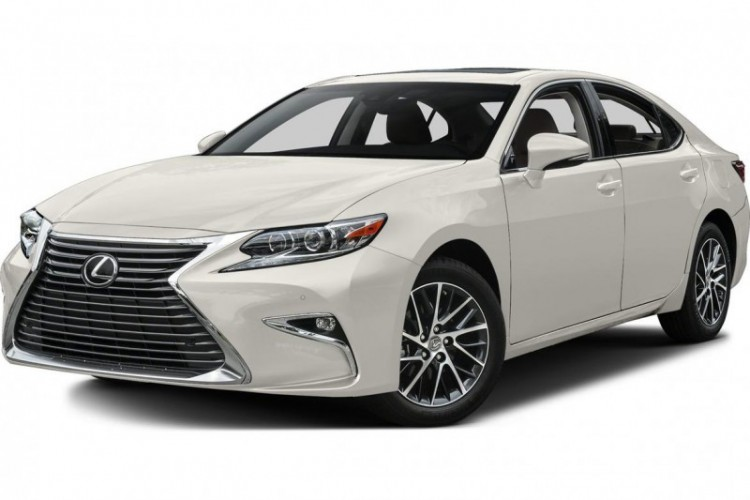 Lexus ES 350 - Car Price