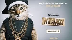 Keanu (film) 1