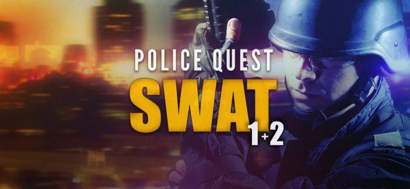 Police Quest: SWAT - Characters, System Requirement, Reviews and Comparisons