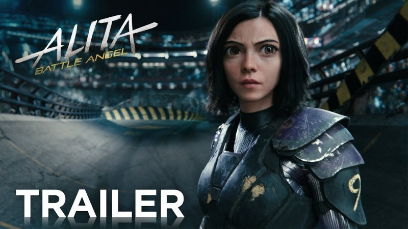 Alita: Battle Angel  Release Date, Review, Cast