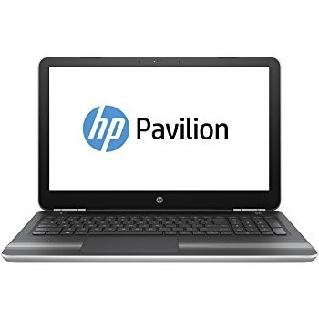 HP Pavilion 15-au117tx Notebook 4