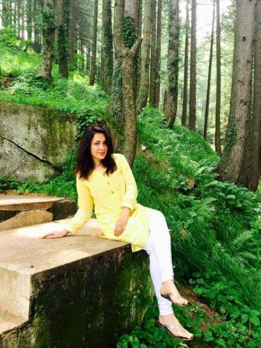 Shazia Naz Khan 13