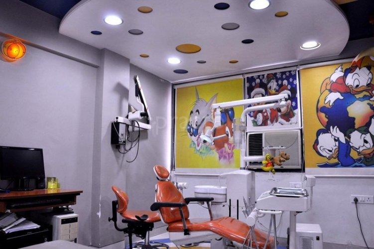 Dr. Mudassir Dental Centre cover