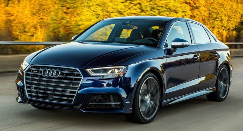Audi A Price In Pakistan Review Features Images - Audi a3 cost