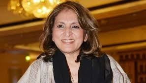 Fauzia Kasuri Find everything About her