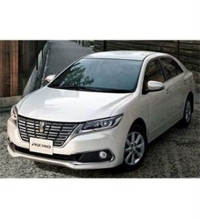 Toyota Premio G 2.0 2018 - Prices, Features and Reviews