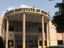 Karachi Institute of Heart Diseases cover