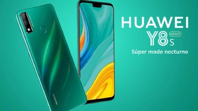 Huawei Y8s - Price, Specs, Review, Coparison