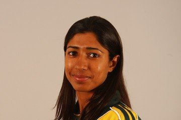 Urooj Mumtaz - biography, cricket information, age