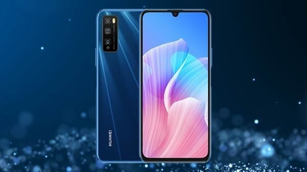 Huawei Enjoy Z - Price, Specs, Review, Comparison